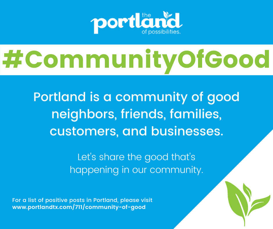Community of Good